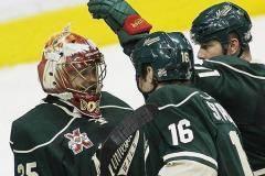 «Сухарь» Худобина, победа «Вашингтона», а также юбилеи Тэйвза и Селянне – в обзоре игрового дня НХЛ [ВИДЕО]