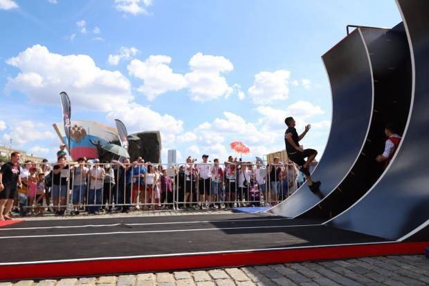 Наталия Кузютина выиграла этап Кубка мира по дзюдо в Португалии