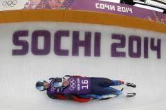 Владислав Южаков и Владимир Махнутин: Жаль, лед слишком быстрый...