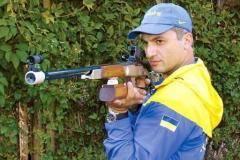 Артур Айвазян: Моя цель– игры вРио