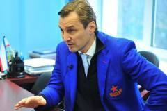 Он не построил НХЛ и ушел. Почему Сергей Федоров покинул ЦСКА