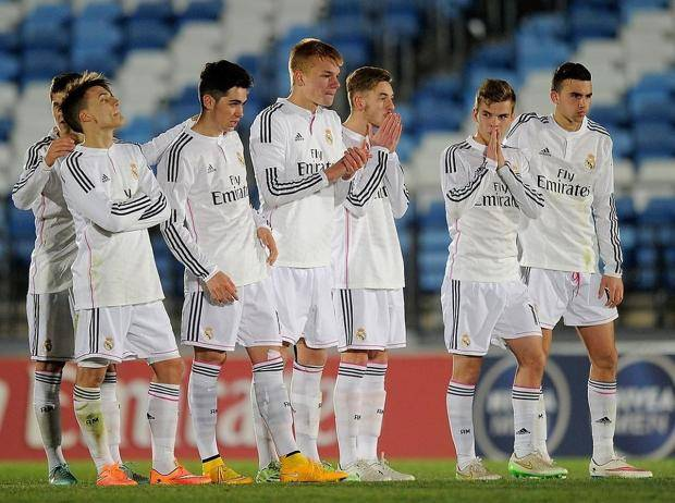 «Реал»? Обыкновенные ребята!» Александр Гришин о юношеской Лиге чемпионов