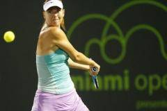 Рейтинг WTA. Шарапова и Макарова остались на своих местах