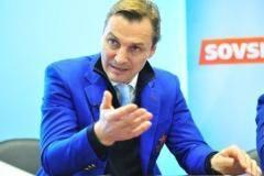 Сергей Федоров: Нам нужно двигать ногами, а не клюшками (видео)