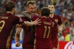 Эдуард Безуглов: На Евро-2016игроки наперегрузки нежаловались