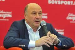 Виктор Пышкин: Расширение РФПЛ? У нас нет для этого свободных дат