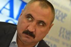 Александр Лебзяк: Не вижу огня в глазах у ребят – они, как туристы