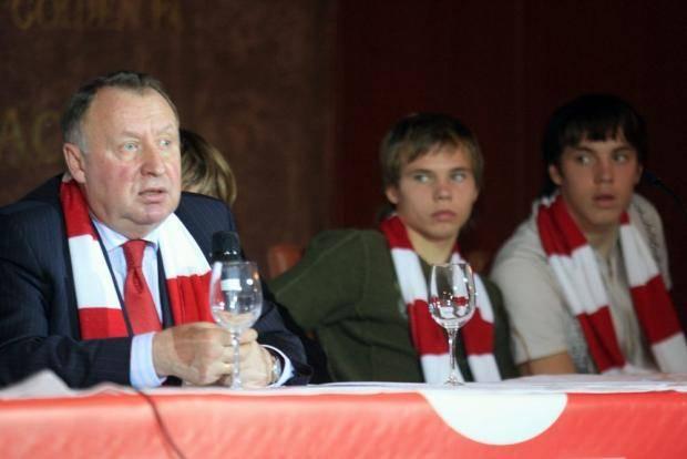 Михаил Гершкович: Хотелось бы увидеть в Грозном российского тренера