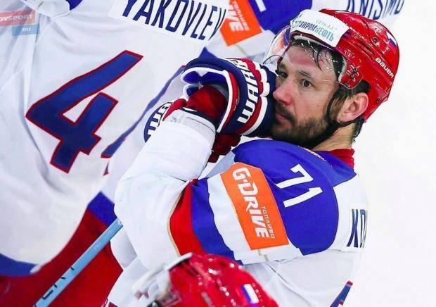 «Конечно, мы могли зацепить эту сборную Канады!» Ковальчук и Овечкин – о финале