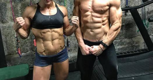 Считай калории и худей. Это так не работает!