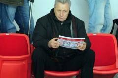 Президент РЛХЛ Александр Якушев: Ждем команду из Северной Осетии