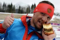 Шестикратный паралимпийский чемпион Роман Петушков: В Дмитрове мне еще одну медаль приписали