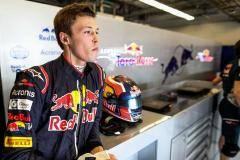 Квят снова в запасе. Россиянин пропустит Гран-при Мексики