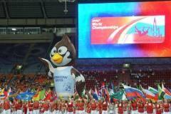 Расписание чемпионата мира по легкой атлетике в Москве