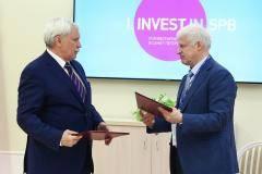Черный вторник для питерских, в чем провинились Фурсенко и Полтавченко
