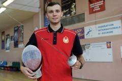 Дмитрий Жеребченко: Я не видел себя жителем США
