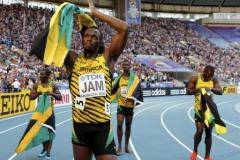 Усэйн Болт может пропустить Олимпиаду в Бразилии