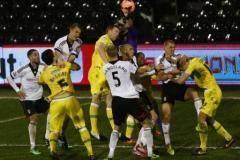 «Шеффилд Юнайтед» вышел в 1/8 финала Кубка Англии