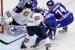 TOP-10 голов августа в КХЛ