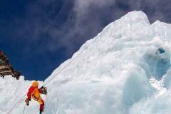 Эверест Александра Абрамова