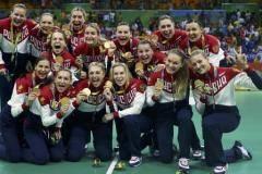 В Москве состоится гала-матч СССР – Россия