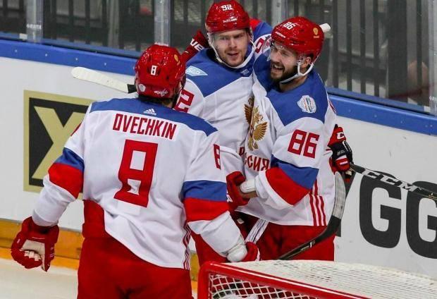 «Вот какую команду мы потеряли!» Как выглядела бы сборная России в Пхенчхане