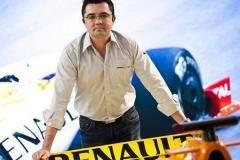Глава «Рено»: «Мы начали осознавать, что нужно сделать, чтобы Renault F1 вернула себе прежние позиции»
