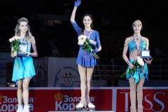 Илья Авербух: Все три наши фигуристки способны выиграть чемпионат мира