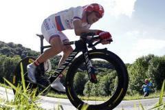 Следующий «Тур де Франс» стартует на Корсике
