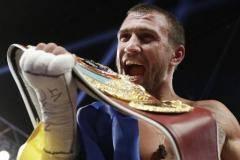 10 лучших украинских боксеров прямо сейчас