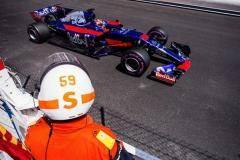 Острый жгучий Перес. Кто выбил Квята на Гран-при Монако