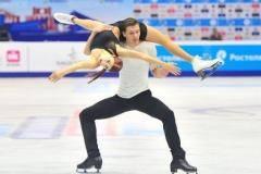 Шестикратные! Наш корреспондент – о кульминации второго дня чемпионата России