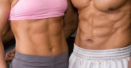Способы подтяжки живота физическая активность упражнения и обртывания
