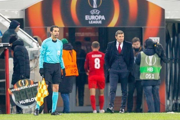 Отыграться после 1:3? Если «Спартак» сделает это – выиграет Лигу Европы