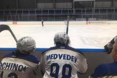 Александр Медведев: У нового тренера СКА будет «птичья фамилия»