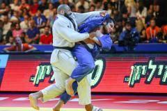 Россияне выиграли медальный зачем чемпионата Европы в Израиле