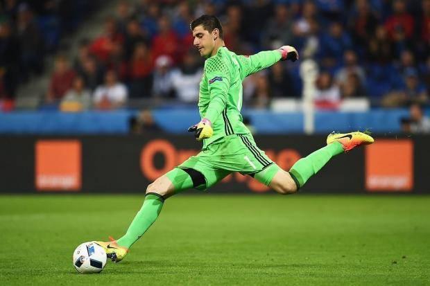Тибо Куртуа: Буду счастлив, только, когда Бельгия выиграет чемпионат мира