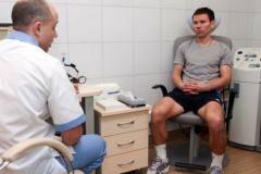 Зырянову можно играть до42лет! Полузащитник «Зенита» без проблем прошел медобследование перед возобновлением чемпионата