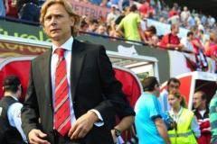 Испанские СМИ: Карпин - достойный кандидат на пост главного тренера сборной России