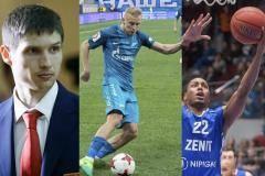 Как «Зенит» сыграл за «Спартак». Главное для Петербурга за неделю