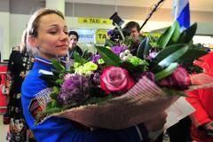 Мария Пасека: Впервые в жизни после победы меня не забрали на допинг-контроль