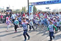 Красноярцев приглашают на «Кросс нации» и Международный день студенческого спорта