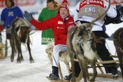 «Бе недоволен Логиновым? А нам приятно на сопли норвежцев-астматиков смотреть?»