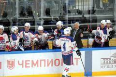 Сергей Гончар может присоединиться к сборной России уже завтра