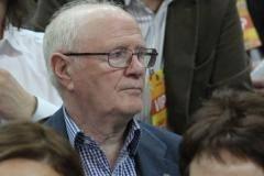 Евгений Гомельский: Вайнаускас снимает с себя всяческие полномочия и не собирается работать со сборной