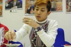 Шестикратный олимпийский чемпион Виктор Ан: Корее иРоссии– позолоту