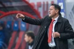 Дмитрий Аленичев: Мы проиграли,  потому что проводили первый официальный матч в весенней части чемпионата