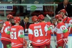 Александр Якушев: В «Спартак» теперь надо священника вызывать. Отпевать…