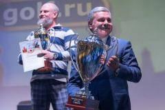 Турнир на Кубок Мэра Москвы по гольфу