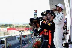 Харакири «Феррари». Итоги гонки в Японии
